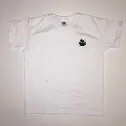 Half Sleeve School T- Shirt