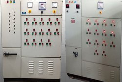 Single Phase APFC Panel for Chemical Industry