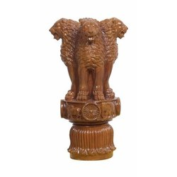 Ashok Stambh Statue