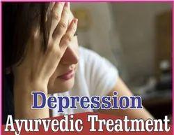 Ayurvedic Treatment For Depression