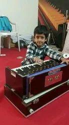 7 A M 1 Kids Harmonium Play Teacher