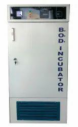 BOD Incubator LCD Display