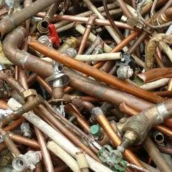 metal scrap buyer service