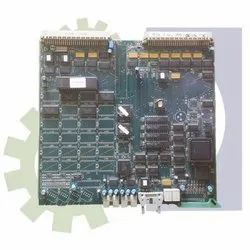 CCU EXE 186 - 8516080 PC Board for Charmilles Robofil 290/510