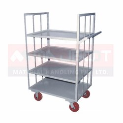 Tray Platform Trolley