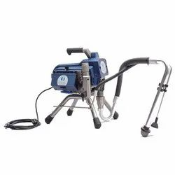 JE 2300 Electrical Airless Spray Painting Machine