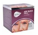Female Face Cream Age Block Cream, Box