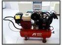 Motor Driven Compressor