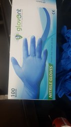 Glovent nitrile gloves
