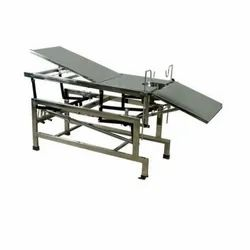 Height Adjustable Operation Table