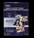 Oddy Coated Glossy Paper Universal For All Inkjet Printers