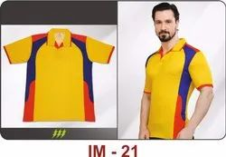 IM-21 Polyester T-Shirts