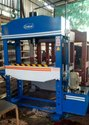 Hydraulic Press Power Operated