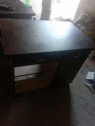 Wood Modern Computer Table