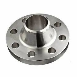 local Weld Neck Flanges, Size: 0-1 Inch