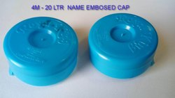 20 Ltr - Name Embosed Bt Cap