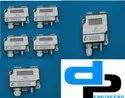 Aerosense Model:DPT 7000-R8-3W Differential Pressure Transmitter Range 0-7000 Pascal