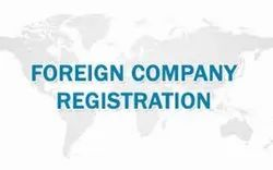 Foreign Company Registration