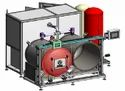 Helium Leak Testing Machine - Barrels / Drums
