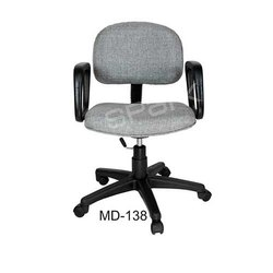 MD-138 Low Back Computer Chair