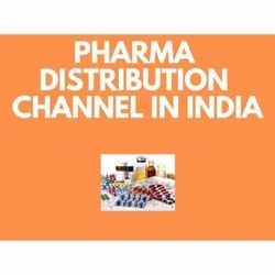 Pharma Distribution Channel in India