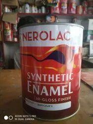 Nerolac Enamle