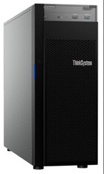 ST250 Lenovo Server