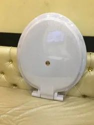 Home Plastic Toilet Seat Cover