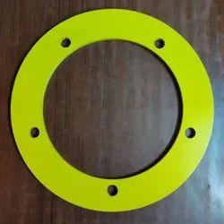 JCB Rim Plate 5 Holes