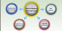 Micro-Finance System Software Online