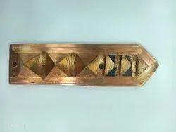 Copper Pyra Arrow