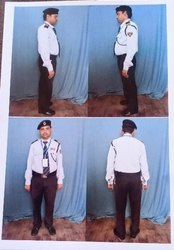 Male Security Guards Security Guard Services