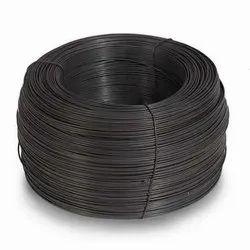 Vinayak Industries MS Mild Steel Binding Wire, Quantity Per Pack: 20-30 kg, Gauge: 0.9 mm