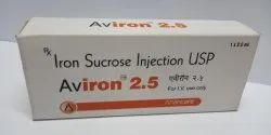 Iron Sucrose Injection USP