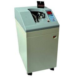 Bundle Note Counting Machine Floor Top Model
