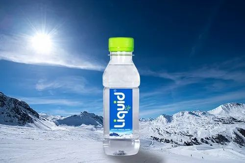 Liquid Life 200ml Mineral Water