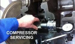 Compressor Repair Services
