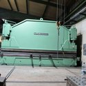Press Break , WEINBRENNER 6100 mm x 320 Ton