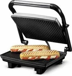 Naman Ss Color Sandwich Grillers