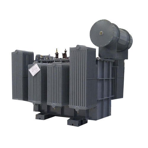 Oil Cooled Electrical Transformer