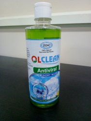 Antiviral Laundry Liquid Wash