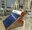 200 LPD Hotter Solar Water Heater