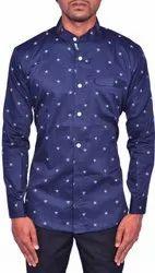 THE BAALAMS Mens Designer Shirts