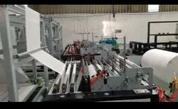 Non Woven Bags Making Machines