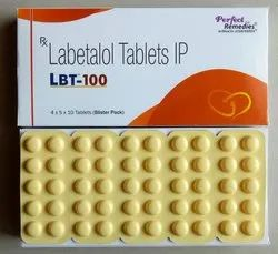 Labetalol 100 mg