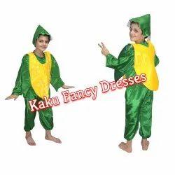 Kids Corn Costume