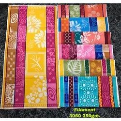 Filament Cotton Bath Towel