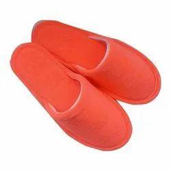 Closed Toe Bathroom Slippers