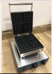 Square Waffle Machine