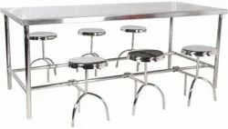 Canteen Table DCT 1032